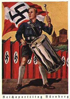 Hitler Youth Propaganda Posters | sturmabteilung sa Nazi Propaganda, Luftwaffe, Modern World History, Ww2 Posters, Historia Universal, Germany Ww2, German Army, World War Ii, Wwii