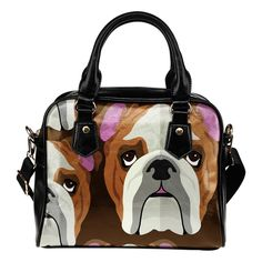 """- Made from high grade PU leather. Water resistance material. - Shoulder straps are adjustable and removable. - Multiple interior compartments for item storage - Approx. dimensions: 9.0""""(L) x 3.0""""(W)"""