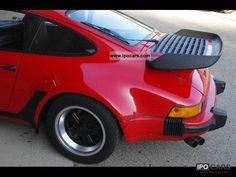 1987 Porsche 930 turbo - Car Photo and Specs