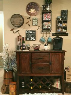 Wine and Coffee Bar                                                                                                                                                                                 More