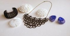 3d printed jewellery - Google Search