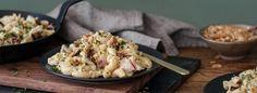 One-Pot Mac Cheese Recipe