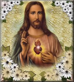 El Rincon de mi Espiritu: Tened fe y caridad para con Cristo