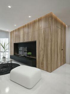Квартира на 55 квадратных метров