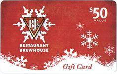 [$40 save 20%] Amazon #LightningDeal 85% claimed: BJs Restaurant Holiday Gift Card $50 #LavaHot http://www.lavahotdeals.com/us/cheap/amazon-lightningdeal-85-claimed-bjs-restaurant-holiday-gift/151809?utm_source=pinterest&utm_medium=rss&utm_campaign=at_lavahotdealsus