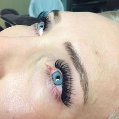 How AMAZING are these classic lashes done by @kaylaarm ?! She will be up working here during weekends in August to start building her clientele and then adding nights ( cause everyone loves night appointments!) So, you Saturday clients - snag a spot with her asap cause they go quick! . . . For appointments, book online. Link in bio. #maggslashes #borboletabeauty #picoftheday #lashesoftheday #volumelashextension #volumelashes #lashextensions #lashes #utahbeautyblog #idolashes #joblove #...