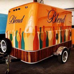 food truck homologado y patentado de fábrica !
