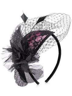 Domestic Sluttery: The most fascinating fascinators