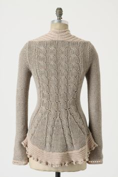 Pinafore Pullover - anthropologie.com