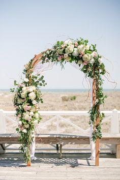 stunning arch