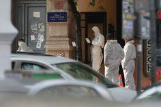 Pár centin múlt az élete megszólalt a Teréz körúti robbanásban megsérült taxis! - Blikk.hu