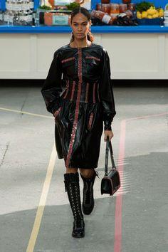 Chanel at Paris Fall 2014