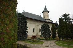Manastirea Slatina Romania, Mansions, House Styles, Home Decor, Mansion Houses, Homemade Home Decor, Manor Houses, Fancy Houses, Decoration Home