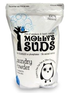 Molly's Suds Blog: Chemical Free Cleaning Recipes