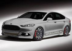 Ford Fusion SEMA 2013 cars