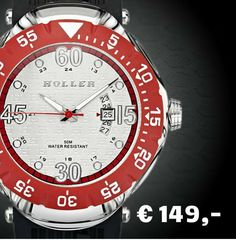 holleronline.nl Cooking Timer, Holland, Watches, The Nederlands, Wristwatches, The Netherlands, Clocks, Netherlands
