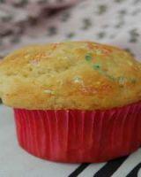 Muffins citron et Philadelphia creamcheese d'Hector Thumbnail