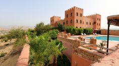Les 10 plus beaux lodges au Maroc pour un voyage écolo  http://atlaskasbah.com/