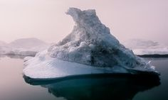 City of ice: Jan Erik Waider's chilling landscapes – in pictures | Art and design | The Guardian