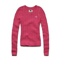 Gilly Hicks XS sweter by Abercrombie