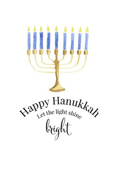 happy hanukkah free printable.png - File Shared from Box