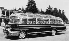 Bus Stop Classics: Late '50s Ayats-Bodied Pegaso coaches – Under The Influence