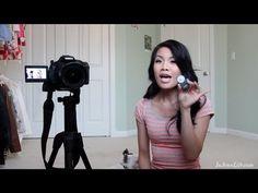 ▶ Jennifer Nguyen |MY YOUTUBE VIDEO SECRETS! - Camera/Lighting/Editing - YouTube