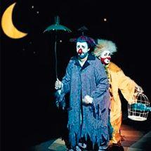 """Cirque du Soleil.  25 ideas para regalar o """"regalarte"""" en estas navidades y reyes."""