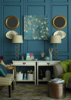 Find out what type of home decor personality you have by taking our Stylescope quiz. Click here!