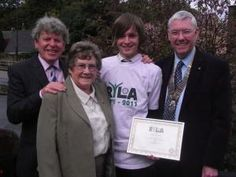 Rotary Club of Dalkeith home page