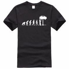 Summer Evolution Auto Mechaniker Mechanic Car TShirt Tops Funny Gift T Shirt Men Tee Color white black Size European size XS Polo Shirt Brands, Top Funny, Cheap T Shirts, Mens Tee Shirts, Printed Shirts, Shirt Designs, Evolution, Gift, Car