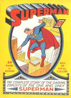 COMIC superman 1 #comic #cover #art