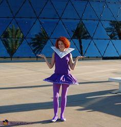 The Jetsons Family Costume - Halloween Costume Contest via @costume_works