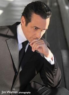 Sonny Corinthos    After over 5 years of marriage, I've finally resigned myself to the fact that I won't be able to create this in real life.