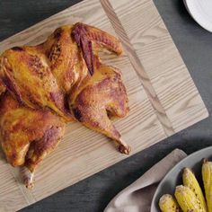 Easy Chicken Recipes, Turkey Recipes, Meat Recipes, Healthy Dinner Recipes, Cooking Recipes, Cooking Fails, Bbq Turkey, Grilled Turkey, Turkey Time