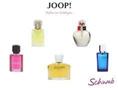 Düfte von #Joop gibt es im Schwab Shop für jeden Geschmack!