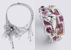 French jewellery designer Lorenz Bäumer