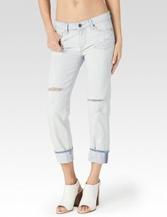 PAIGE is dedicated to designing the pieces you'll live in. Explore our lifestyle collection of premium denim jeans and apparel for men and women. New Arrival Dress, Denim Branding, Paige Denim, Frame Denim, Fashion Forward, Latest Fashion, Capri Pants, Jeans, Latest Styles