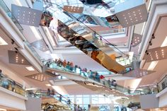 cutting edge shopping center - Google Search