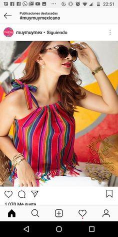 2162 mejores imágenes de Moda mexicana en 2019  95dca746ff1