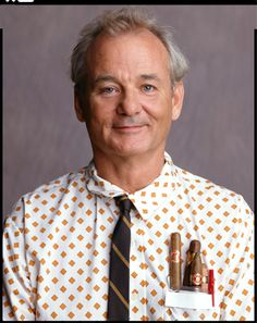 Bill Murray One of my favorite actors Bill Murray, James Murray, Disney Marvel, I Love Cinema, Leonard Cohen, Funny Happy, Funny Man, Famous Faces, Famous Men