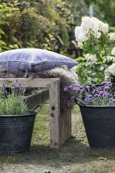 Ideen für deinen Garten :Holzland-jacobsen.de / Gartenzeit