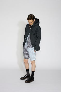 Marni Spring 2013 Menswear Collection Slideshow on Style.com