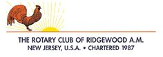 Talking about our puppetry Rotary Club, Puppet Show, New Jersey, Puppets