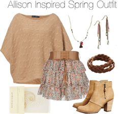Teen Wolf Inspired Style : Photo