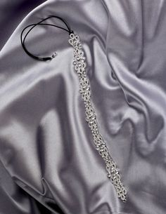 Rhinestone Headwrap Symphony Bridal 4747cr - Affordable Elegance Bridal -