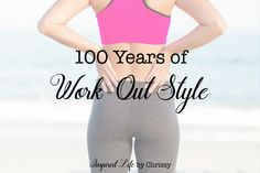 100 Years of Work-Ou