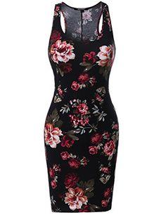 Sleeveless Floral printed Mini Dress New Black Size S Awe... https://www.amazon.com/dp/B06XRNS4QP/ref=cm_sw_r_pi_dp_x_1S90yb22K6KTA