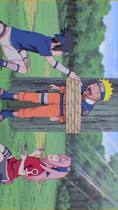 naruto team 7 | wallpapers