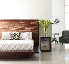Modern-Rustic Furniture & Lighting ♥